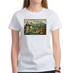 Uncle Sam Says Women's T-Shirt