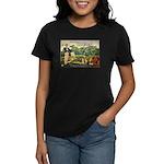Uncle Sam Says Women's Dark T-Shirt