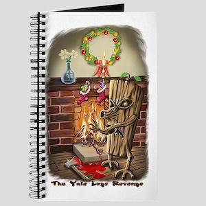 The Yule Logs Revenge Style I Journal
