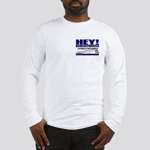 I'm Not Lazy... Long Sleeve T-Shirt