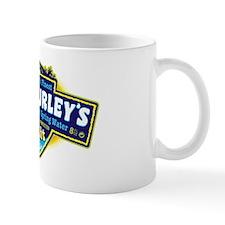 Ben & Hurley's Spring Water Mug