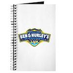 Ben & Hurley's Spring Water Journal