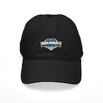 Ben & Hurley's Spring Water Black Cap
