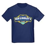 Ben & Hurley's Spring Water Kids Dark T-Shirt