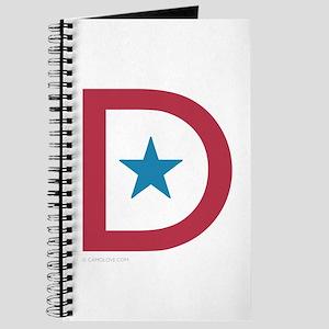 Deployment Flag D Journal