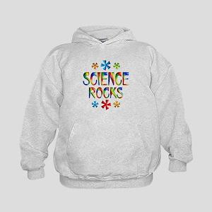 Science Kids Hoodie