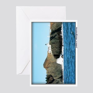 Light House Greeting Cards (6)