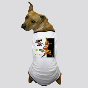 Zap Zap! Dog T-Shirt