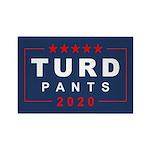 Turd Pants 2020 Magnets