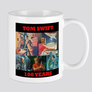 100 Years of Tom Swift Mug