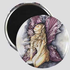 Witch Fae Magnet
