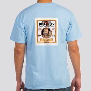 Brother Bru Bru's Light blue T-Shirt