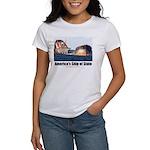 USS Obama Women's T-Shirt