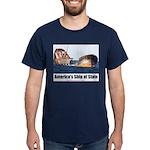 USS Obama Dark T-Shirt