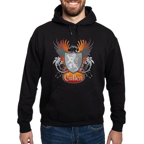 Eclipse Cullen Crest Hoodie (dark)