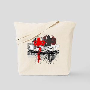 Lost Remembering Danielle Tote Bag