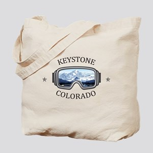 Keystone Resort - Keystone - Colorado Tote Bag