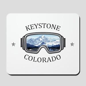 Keystone Resort - Keystone - Colorado Mousepad