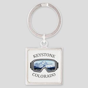 Keystone Resort - Keystone - Colorado Keychains