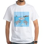 Shark Fast-Food Delivery Se Men's Classic T-Shirts