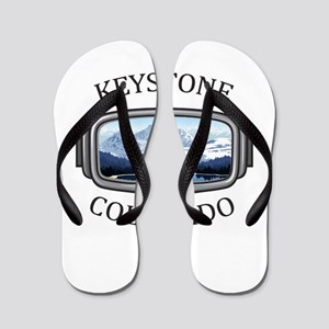 Keystone Resort - Keystone - Colorado Flip Flops
