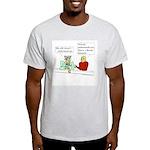 You're a Rocket Scientist Ash Grey T-Shirt