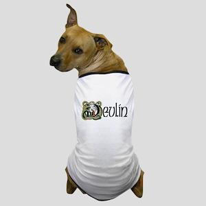 Devlin Celtic Dragon Dog T-Shirt