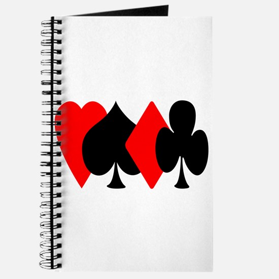 Red/Black Suit Design Journal