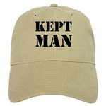 Kept Man Cap