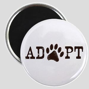 Adopt an Animal Magnet