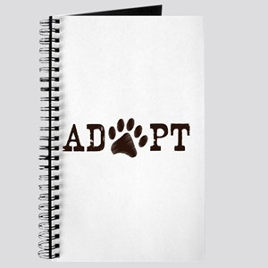 Adopt an Animal Journal