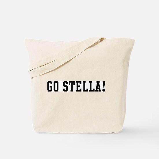Go Stella Tote Bag