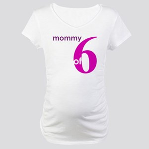 Mommy Shirts Maternity T-Shirt