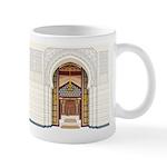 Moroccan Doors Mug