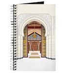 Moroccan Doors Journal