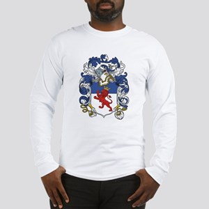 St. George Coat of Arms Long Sleeve T-Shirt