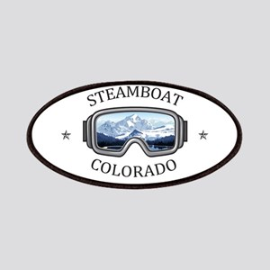 Steamboat Ski Resort - Steamboat Springs - Patch
