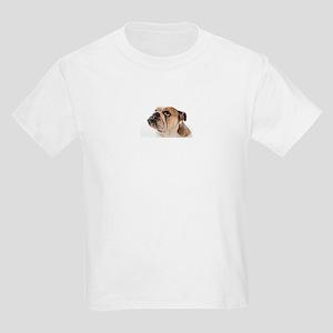English Bulldog Kids T-Shirt