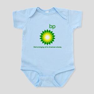 BP Oil... Spill Infant Bodysuit