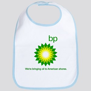 BP Oil... Spill Bib