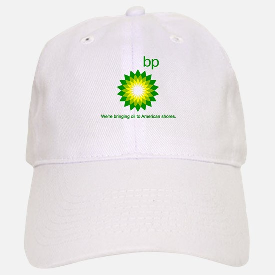 BP Oil... Spill Baseball Baseball Cap