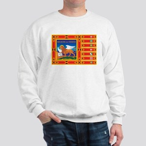 Venice Flag Sweatshirt