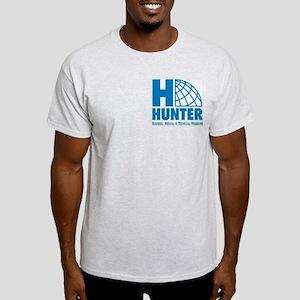 Hunter Business School Light T-Shirt