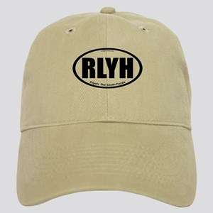 R'lyeh auto badge Lovecraft Cap