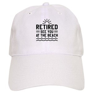 Funny Beach Sayings Hats - CafePress f206037a3bf5