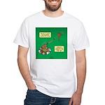 Rotisserie Chicken Rope Mak Men's Classic T-Shirts