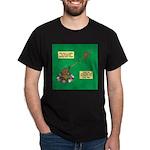 Rotisserie Chicken Rope Maker Dark T-Shirt