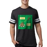 Rotisserie Chicken Rope Maker Mens Football Shirt