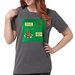Rotisserie Chicken Ro Womens Comfort Colors® Shirt