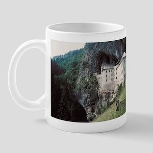 Predjamski Castle Mug